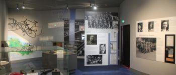 Visite du musée de la Résistance en Argoat Saint-Connan