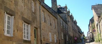 Visite guidée du Daoulas patrimonial Daoulas