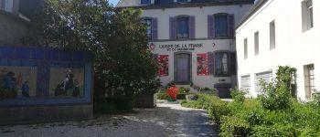 Visite guidée du Bourg de Plougastel-Daoulas Plougastel-Daoulas
