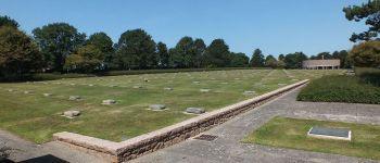 Visite guidée du cimetière militaire allemand de Ploudaniel - Lesneven Ploudaniel