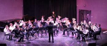 Concert de musique sous les halles du 14e siècle Clisson