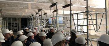 Programme spécial au chantier SE/cW Morlaix