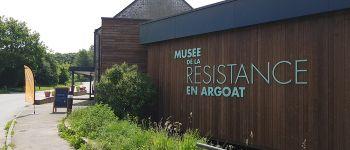 Animations autour de la Résistance en Bretagne, des parachutages et des forces spéciales Saint-Connan