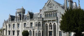 Venez découvrir l\histoire atypique du château de Keriolet ! Concarneau
