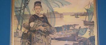 La Fête des Filets Bleus et la pêche Concarneau