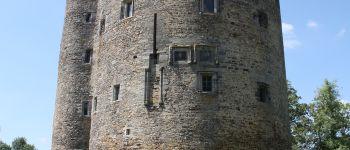 Visite guidée de la Tour Duguesclin Grand-Fougeray