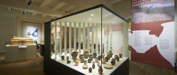 Visite libre du musée d\Histoire et d\Archéologie de Vannes - Château Gaillard Vannes