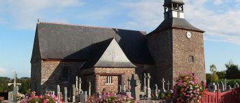 Visite guidée de l\église St Guillaume à Saint-Gonlay Saint-Gonlay