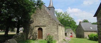 Visite commentée de la Chapelle Notre-Dame de Liesse Peillac