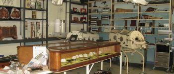 Visite guidée du Conservatoire du patrimoine hospitalier de Rennes Rennes