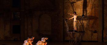 Spectacle de danse « Transhumans » - Compagnie Arenthan Créhen