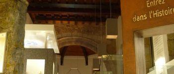 Ouverture du Musée du Léon et clôture de l\exposition \Pierre oubliées du Folgoët\ Lesneven