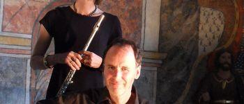 Concert celtique Duo Arrin