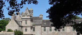 Visites guidées du château de Maillé Plounévez-Lochrist