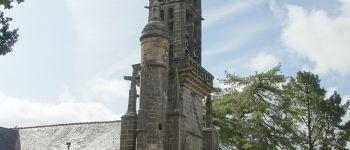 Visite libre de l\église Notre-Dame de Rumengol Châteauneuf-du-Faou