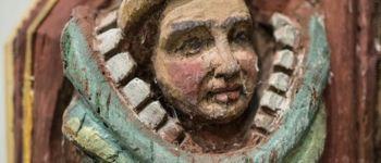 Visite commentée de l\Eglise Notre-Dame de l\Assomption (XIIIe-XVIe siècle). Quimperlé