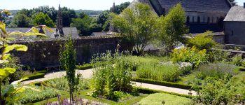 Abbaye de Daoulas Daoulas