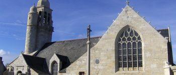 Visite libre de l\Eglise Saint-Tugdual de Combrit Combrit