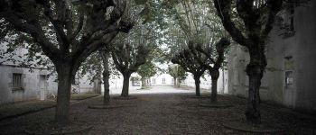 Visite Libre du Parc Paysager - site de l\EPSM Etienne Gourmelen Quimper