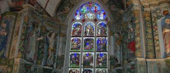 Visite guidée de la chapelle St Sébastien en Saint-Ségal.
