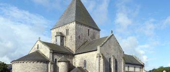 Visite commentée de L'Église de Locmaria Quimper