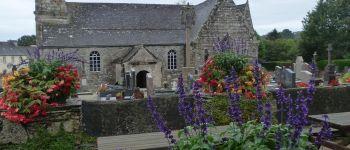 Visite commentée de l\Eglise de Saint-Cadou en Sizun Sizun