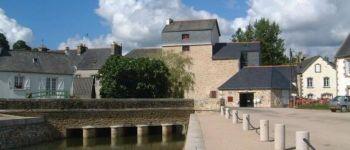 Visite guidée de l\Ecomusée de la meunerie, au Moulin du Pont Daoulas
