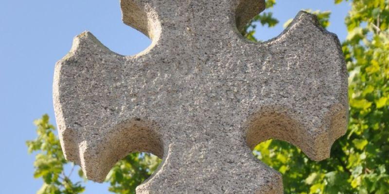 Visite guidée des croix du XIIIème au XXème siècle - Theix Noyalo