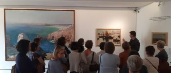 Musée départemental breton / visites guidées, visites flash, murder parties... Quimper