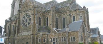Eglise Saint-Sauveur Bouvron