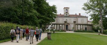 Visite découverte du Domaine de la Garenne Lemot Gétigné
