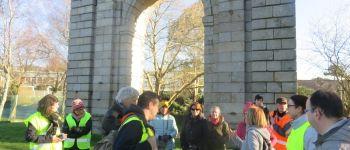 Visite du patrimoine architectural et naturel du campus du Bouguen Brest