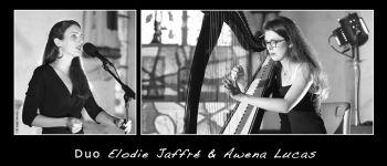 Concert de harpe à la Chapelle de Bonne Encontre Rohan