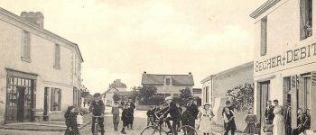 Saint-Julien : Hier, aujourd\hui, demain Saint-Julien-de-Concelles