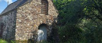 Visite de la chapelle Saint Jean de l\Ermitage Campénéac