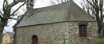Visite libre - Chapelle Saint Roch - Daoulas Daoulas