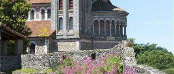 Ascension du clocher de l\Eglise Notre Dame Clisson