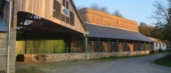 Visites guidées de l\ancienne usine et des fours à chaux (1858-1938) de Lormandière Chartres-de-Bretagne