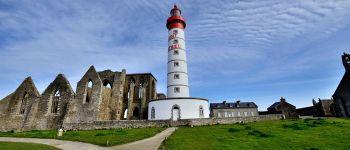 Visites guidées du phare Saint-Mathieu Plougonvelin