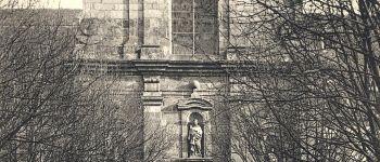 Visite guidée de la chapelle des Ursulines et des cachots Quimperlé