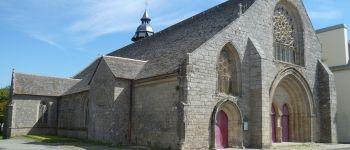 Visite conférence de la chapelle Sainte Anne / Eglise Notre-Dame des Carmes Pont-lAbbé
