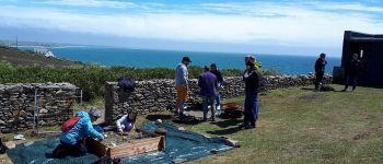 Découverte des sites archéologiques de Menez Dregan Plouhinec