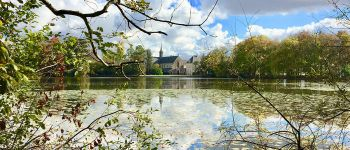 Visite de l\Abbaye de Melleray La Meilleraye-de-Bretagne
