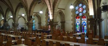 Visite guidée de la Chapelle du Likès Quimper