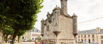 Visites libres de l\ancienne prison seigneuriale Guerlesquin