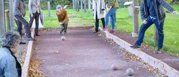 En accès libre... A la découverte des jeux bretons au Cârouj à Monterfil : un capital patrimonial bien vivant ! Monterfil