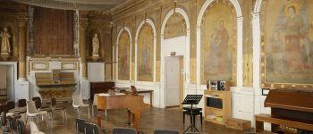Ouverture exceptionnelle de la chapelle des jésuites Sainte-Anne-dAuray