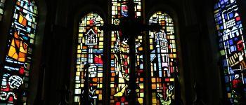 Visite guidée de l\église Saint Patern de Séné Séné