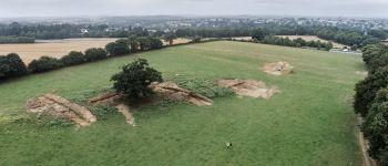 Visites guidées du chantier de fouilles du cairn de Goassec\h