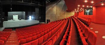 Le Théâtre, scène nationale de Saint-Nazaire : Théâtre Simone Veil Saint-Nazaire